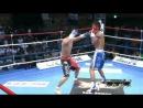 Gentaro vs. Takayoshi Kitayama